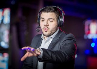Who is CouRageJD?