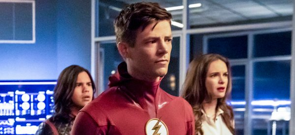 barry the flash new suit season 5