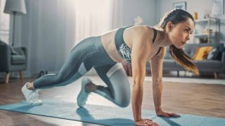 The best Tabata workouts on YouTube