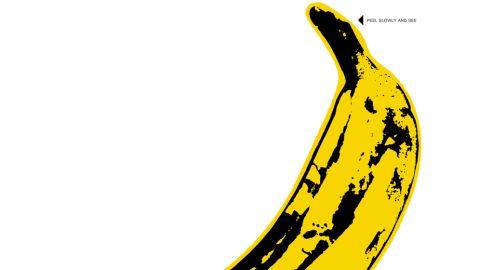 Cover art for The Velvet Underground - Velvet Underground & Nico album