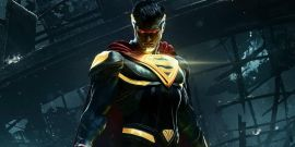 Injustice And 7 Other Fighting Games That Make Enough Sense To Get A Movie Adaptation