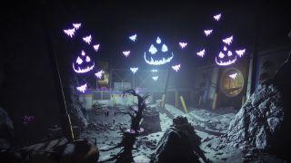 destiny 2 haunted sector