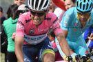 Esteban Chaves stage 20 2016 Giro d'Italia_Graham Watson 2