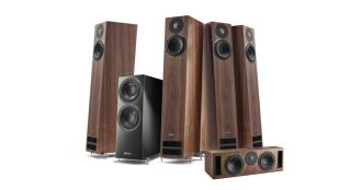 6 top speaker packages from the What Hi-Fi? 2019 Awards