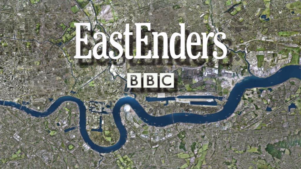 Live EastEnders episode cost £700,000