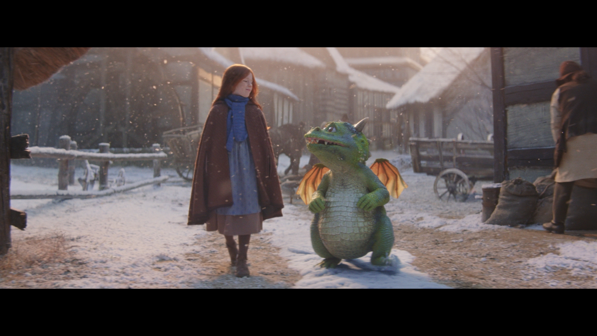 The John Lewis Christmas Advert Is Here And This Is What We