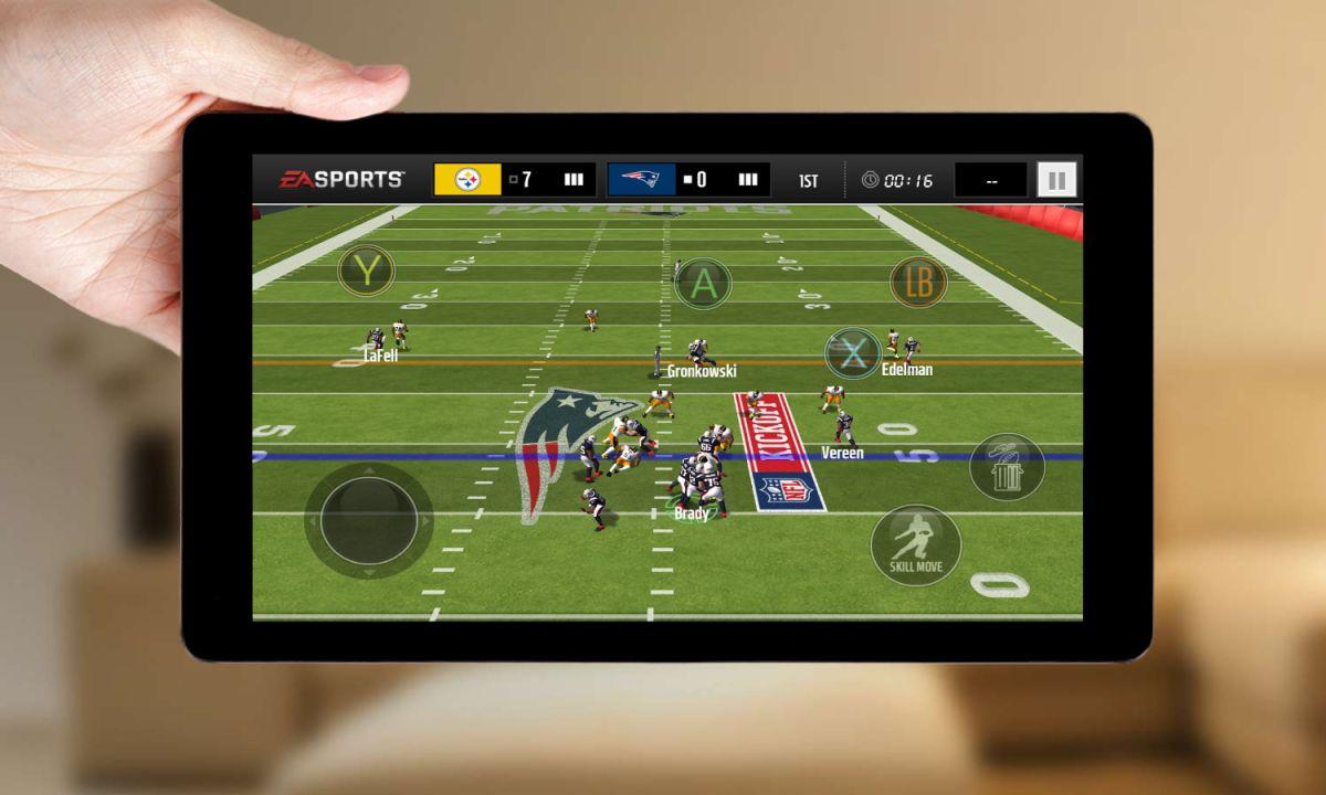 5 Fantastic Mobile Sports Games