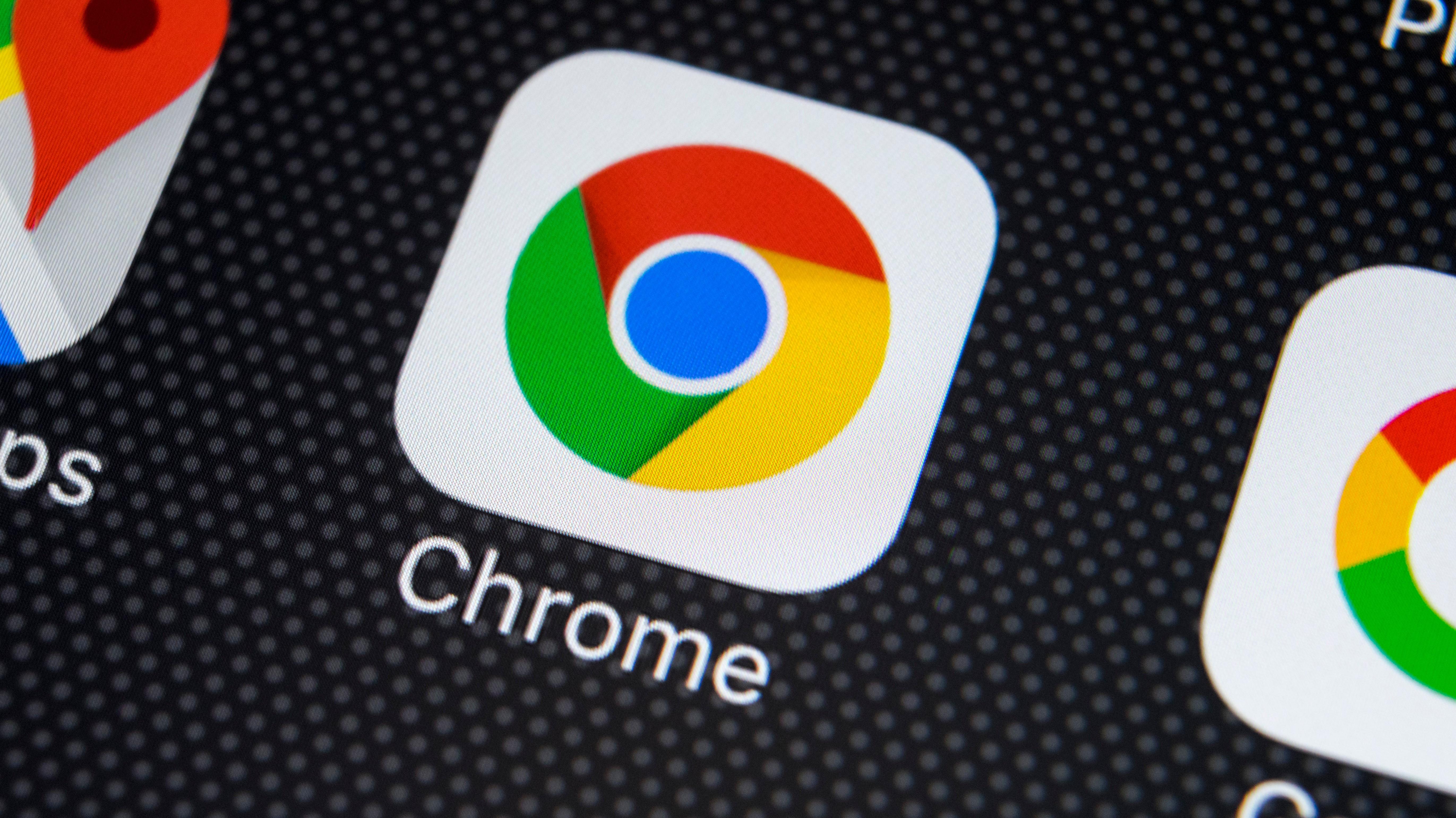 Google chrome latest version 2020