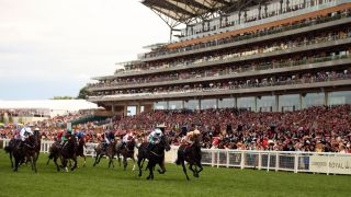 watch royal ascot live stream 2019 frankie dettori ladies day