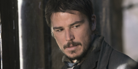 Josh Hartnett Was Not Sorry To See Penny Dreadful End