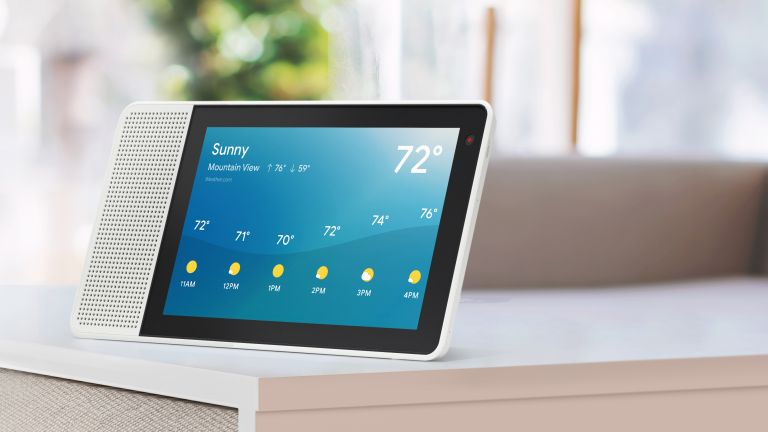 Lenovo Smart Display review