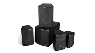 Wharfedale Pro Introduces the Sigma Series of Passive Loudspeakers