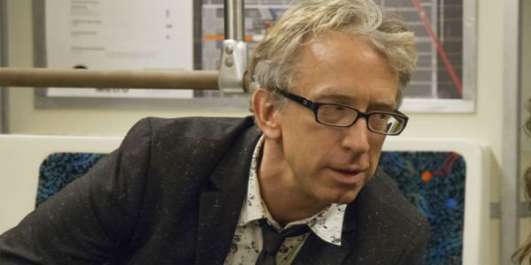 Andy Dick Love on Netflix