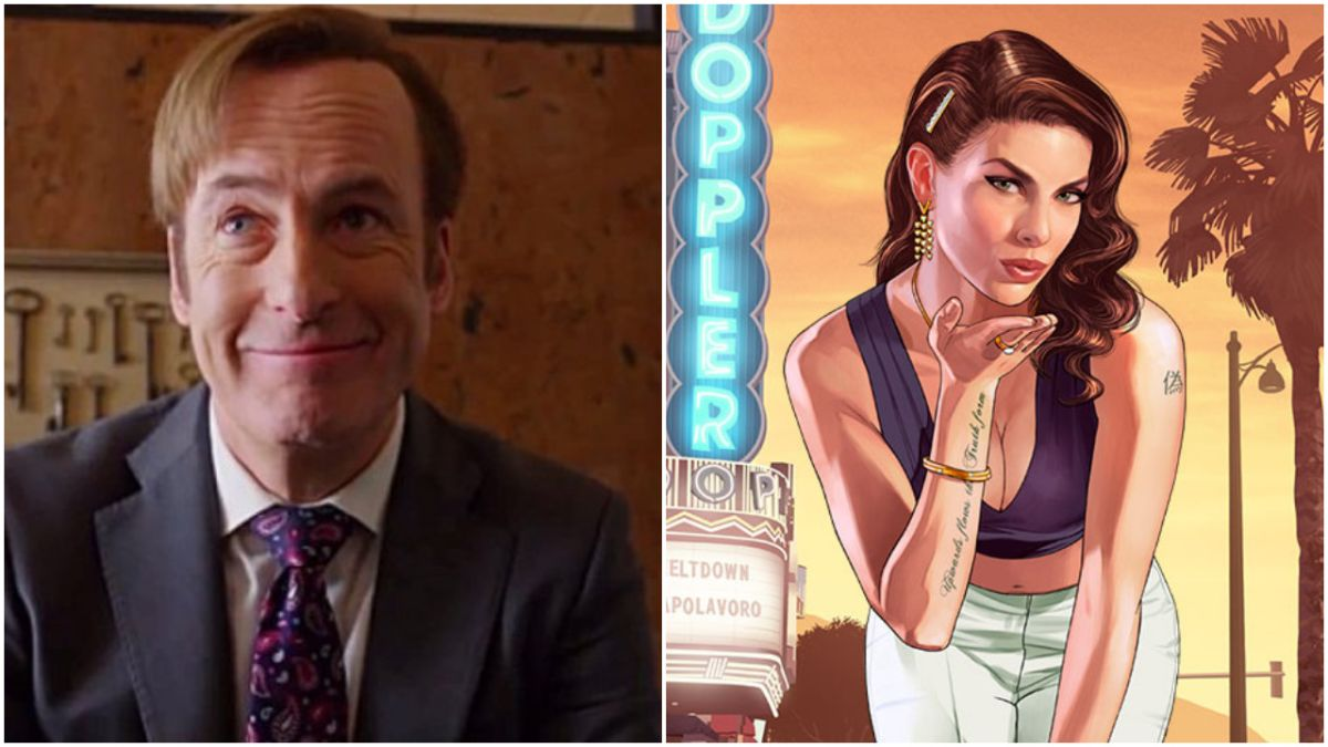 Better Call Saul featured a secret Grand Theft Auto Easter egg - GamesRadar