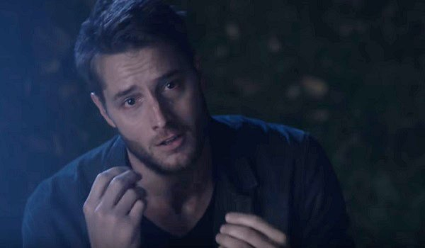Kevin Pearson Justin Hartley This Is Us NBC
