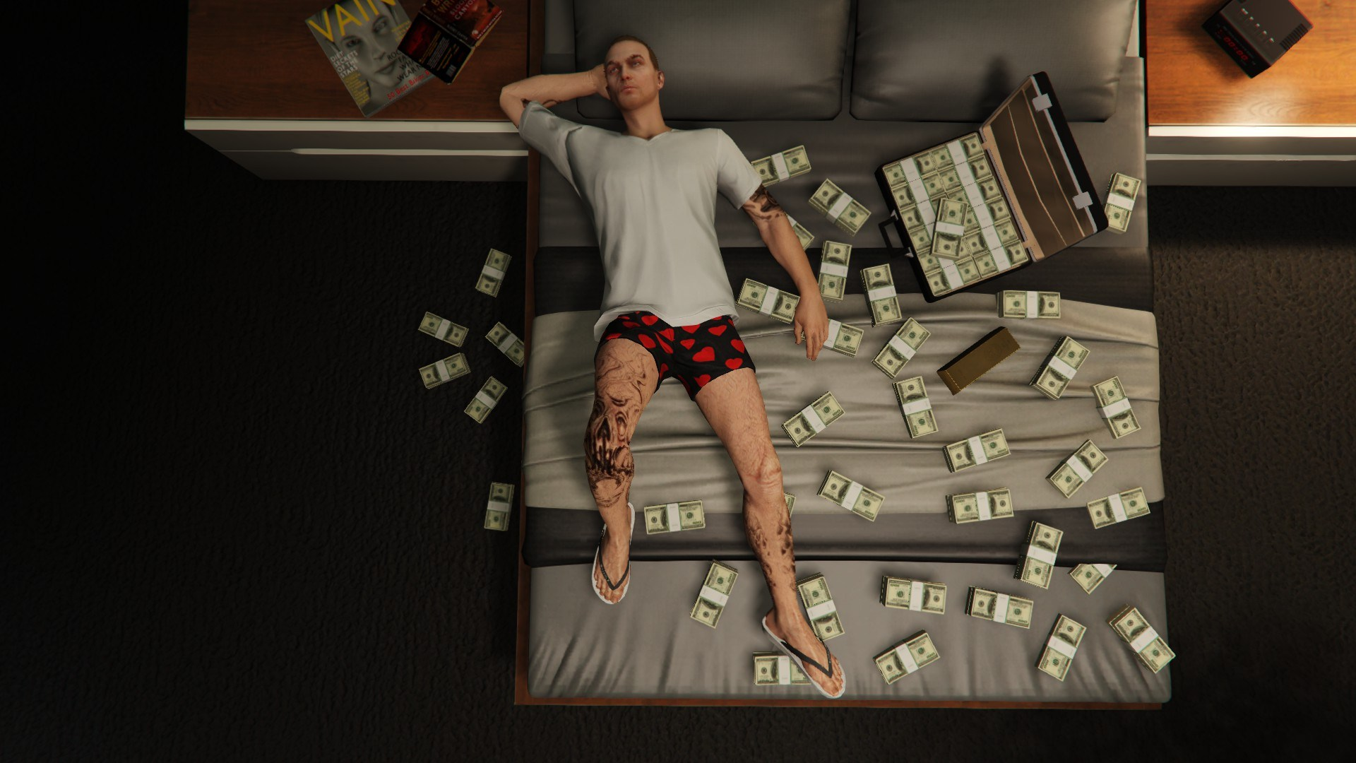 How to buy gta money with real money free