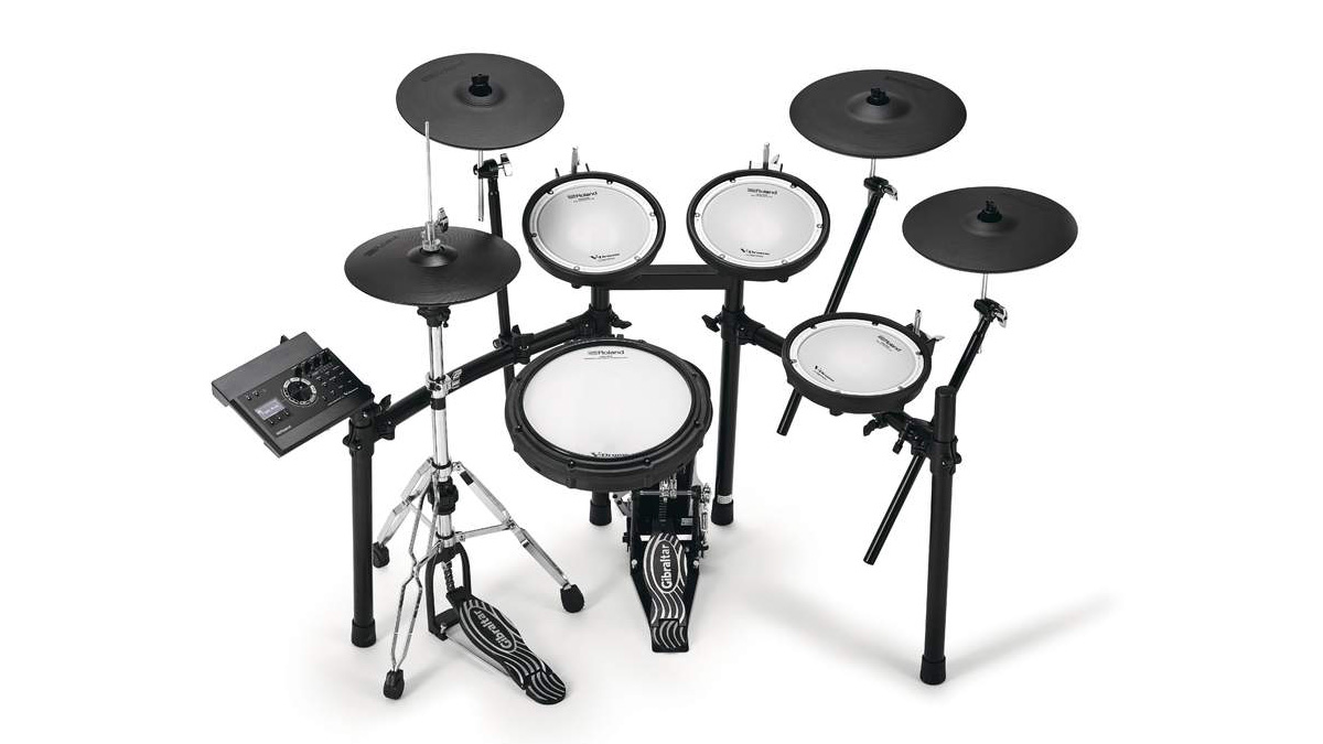 The 5 best new electronic percussion products of 2018 | MusicRadar