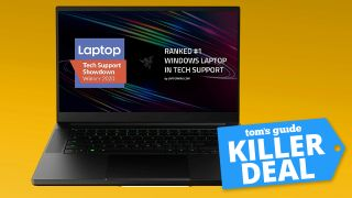 Razer Blade 15 deal