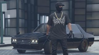GTA Online fashion