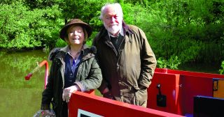 On their final trip of the series, Timothy West and Prunella Scales are transported into their own pasts as they revisit the Yorkshire of their origins (Tim was born in Bradford, where Pru's mother also lived).