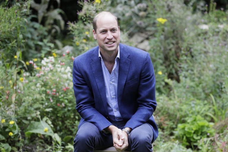 prince William in Peterborough