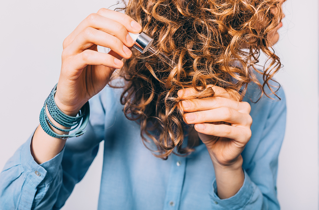 The common hair oil that could actually be doing more harm than good