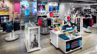 "PixelFLEX Featured in the ""Store of the Future"" with GAIAM at Macy's"