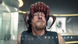 Death Stranding PC Half-Life