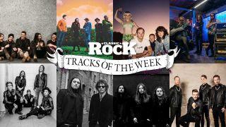Eight heart-stirring harbingers of the new rock apocalypse
