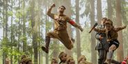 Taika Waititi Celebrates His Return To A Movie Set By Doubling Down On Masks