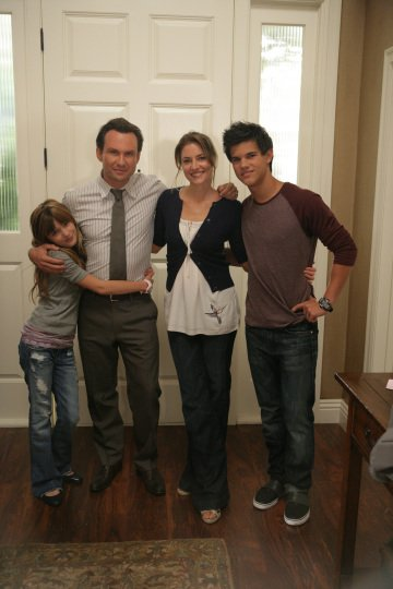 2008 Fall TV Preview: My Own Worst Enemy #3857