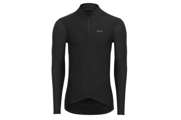 25aca70a7 dhb Aeron Equinox long sleeve jersey review - Cycling Weekly