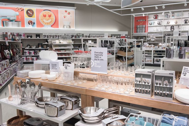 target black friday 2020 - kitchen section