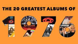 he 20 best albums of 1976
