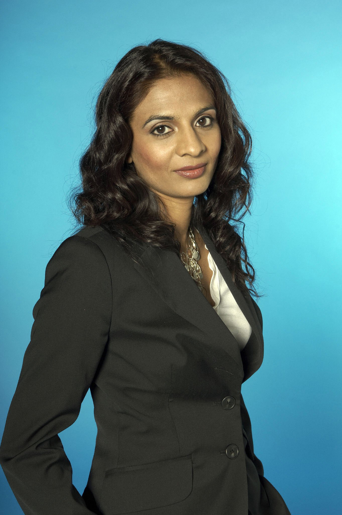 Sir Alan's Apprentice shock: Shazia, you're fired!
