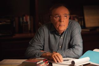 'James Patterson's Murder Is Forever'