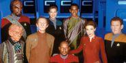 The Unexpected Help Star Trek: Deep Space Nine Got From Another Trek Show