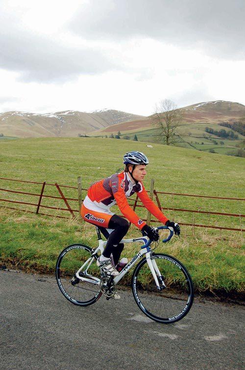 Matt Cronshaw ride