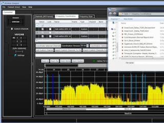 Lectrosonics' Wireless Designer Software Receives Update
