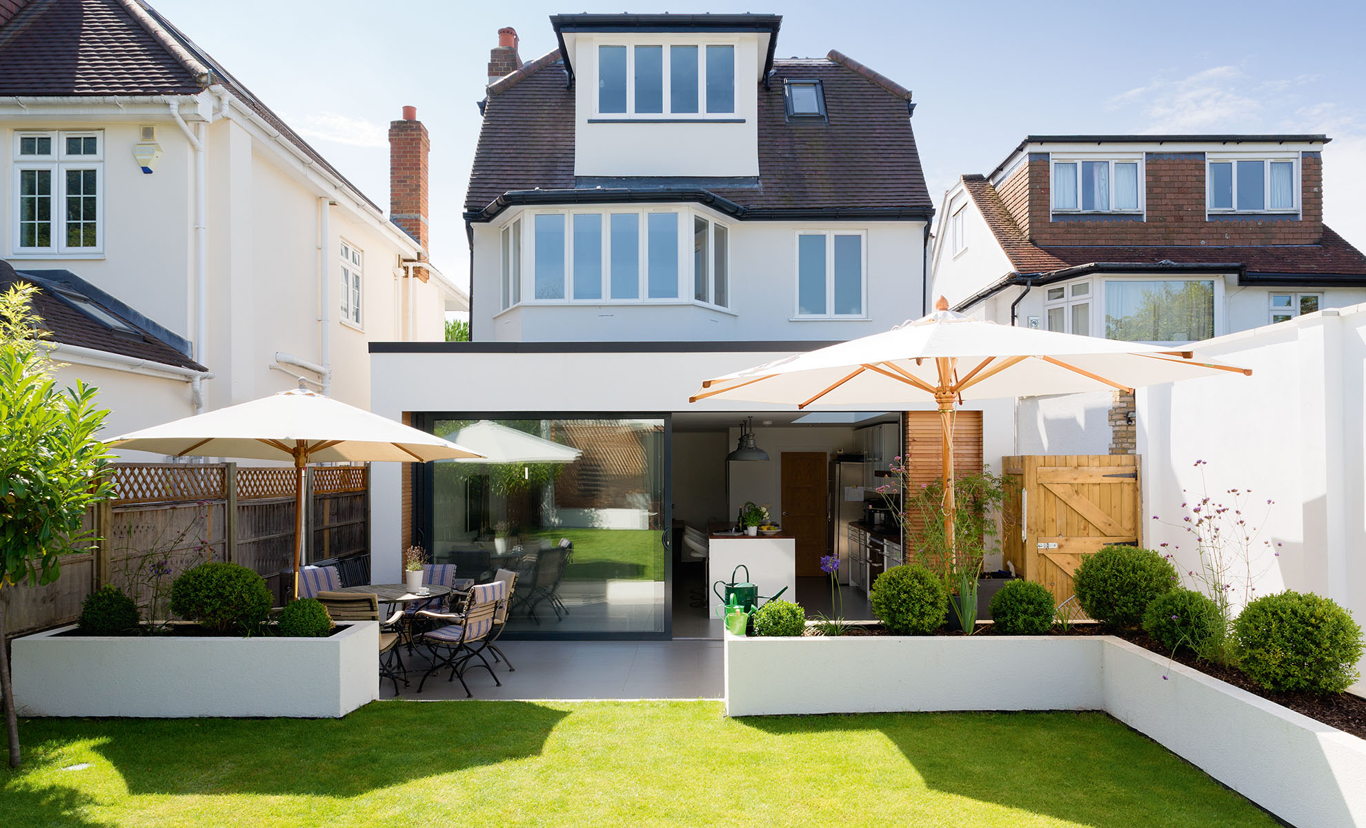 Superb Real Homes