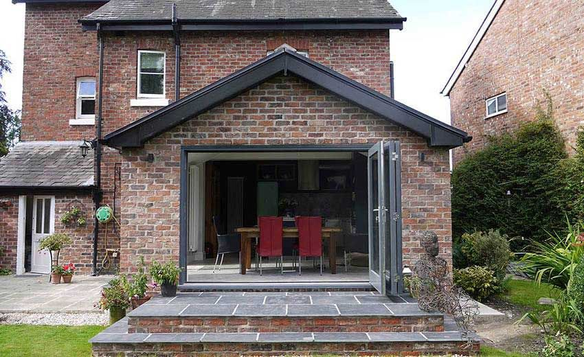 Extending For Under 50 000 12 Top Tips For Your Home Extension Real Homes