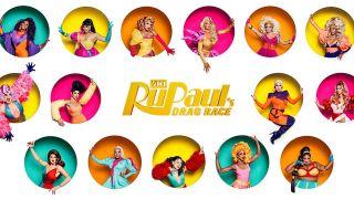 watch RuPaul's Drag Race online