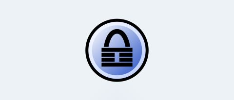 KeePass password manager review