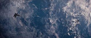 X-Men Call NASA in Final 'Dark Phoenix' Trailer
