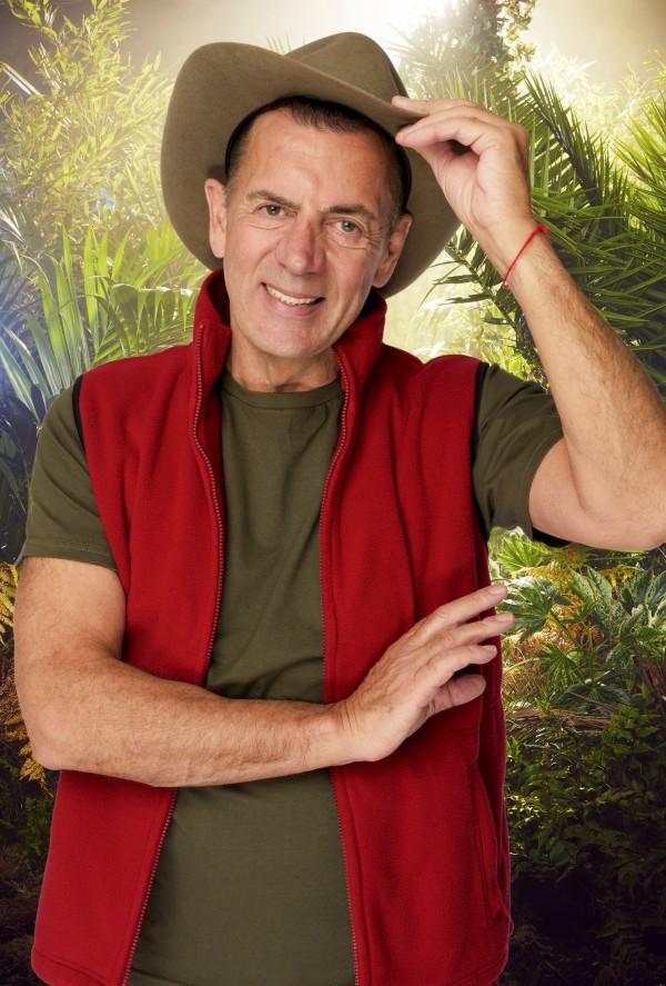 I'm A Celebrity contestant Duncan Bannatyne