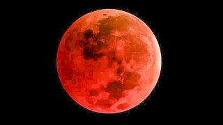How to photograph the blood supermoon total lunar eclipse