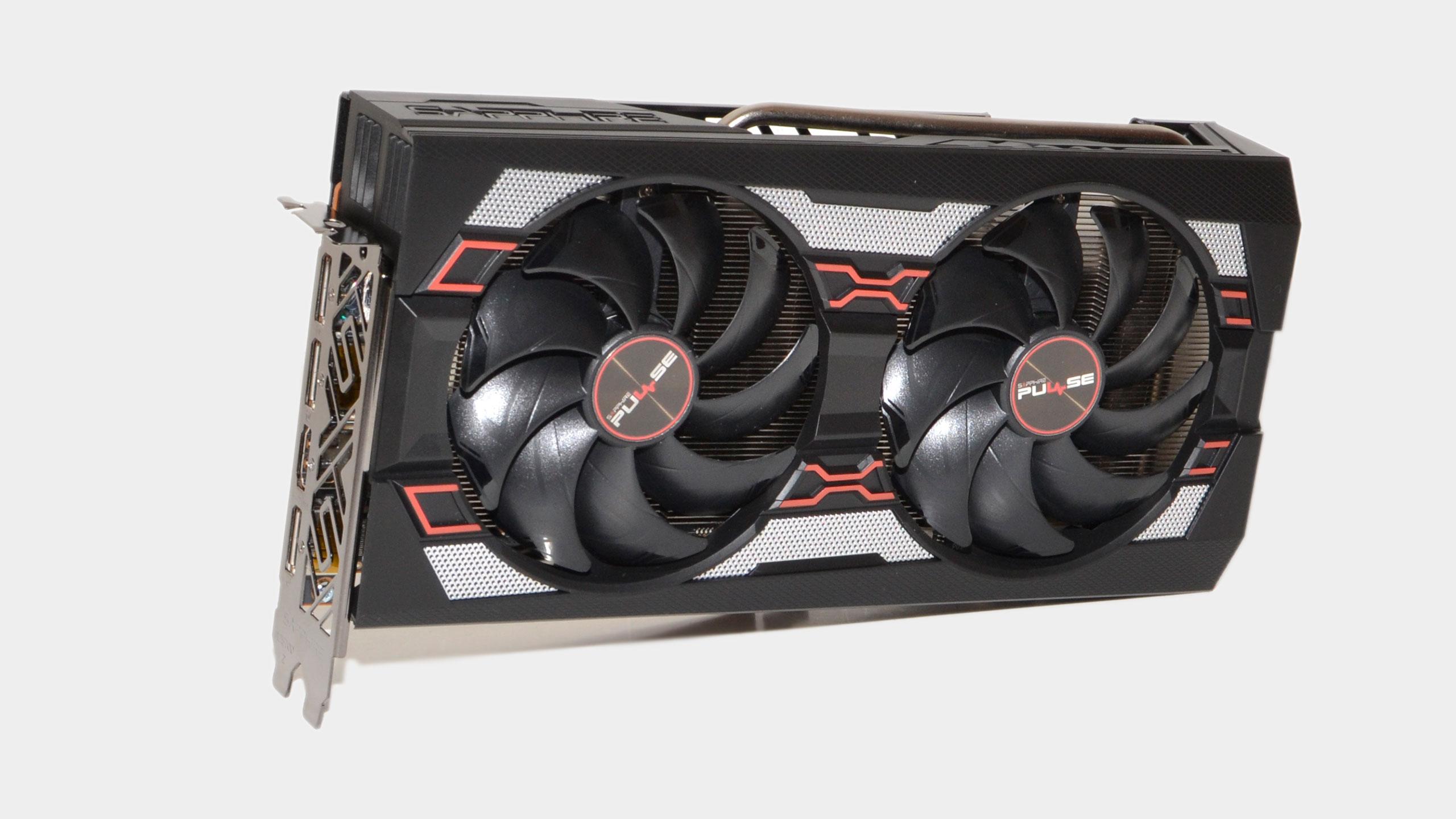 Amd Radeon Rx 5600 Xt Review Pc Gamer