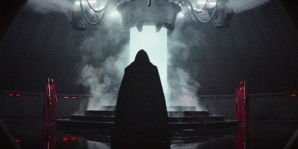 Rogue One Vader