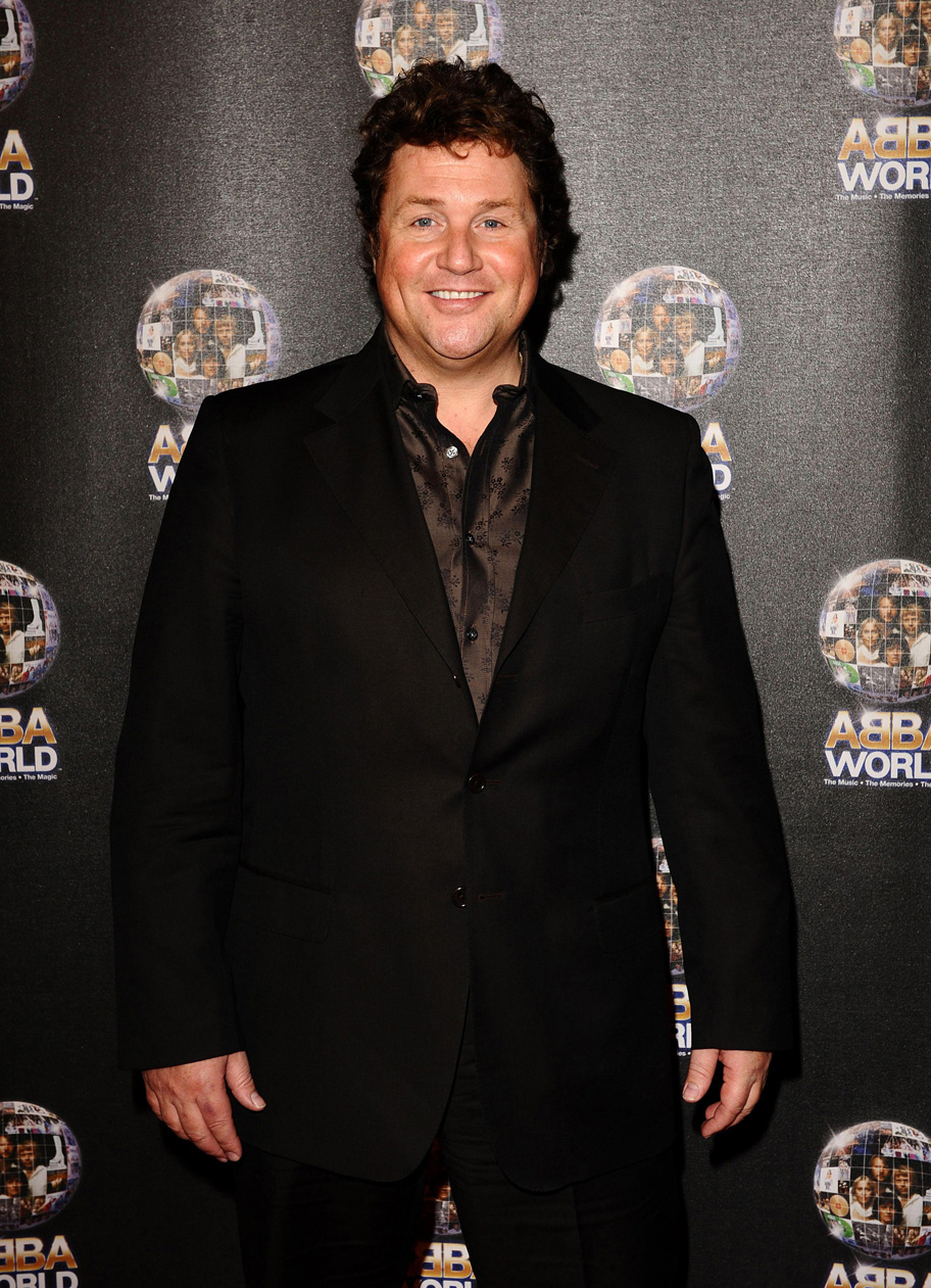 Michael Ball to be Dancing on Ice guest judge