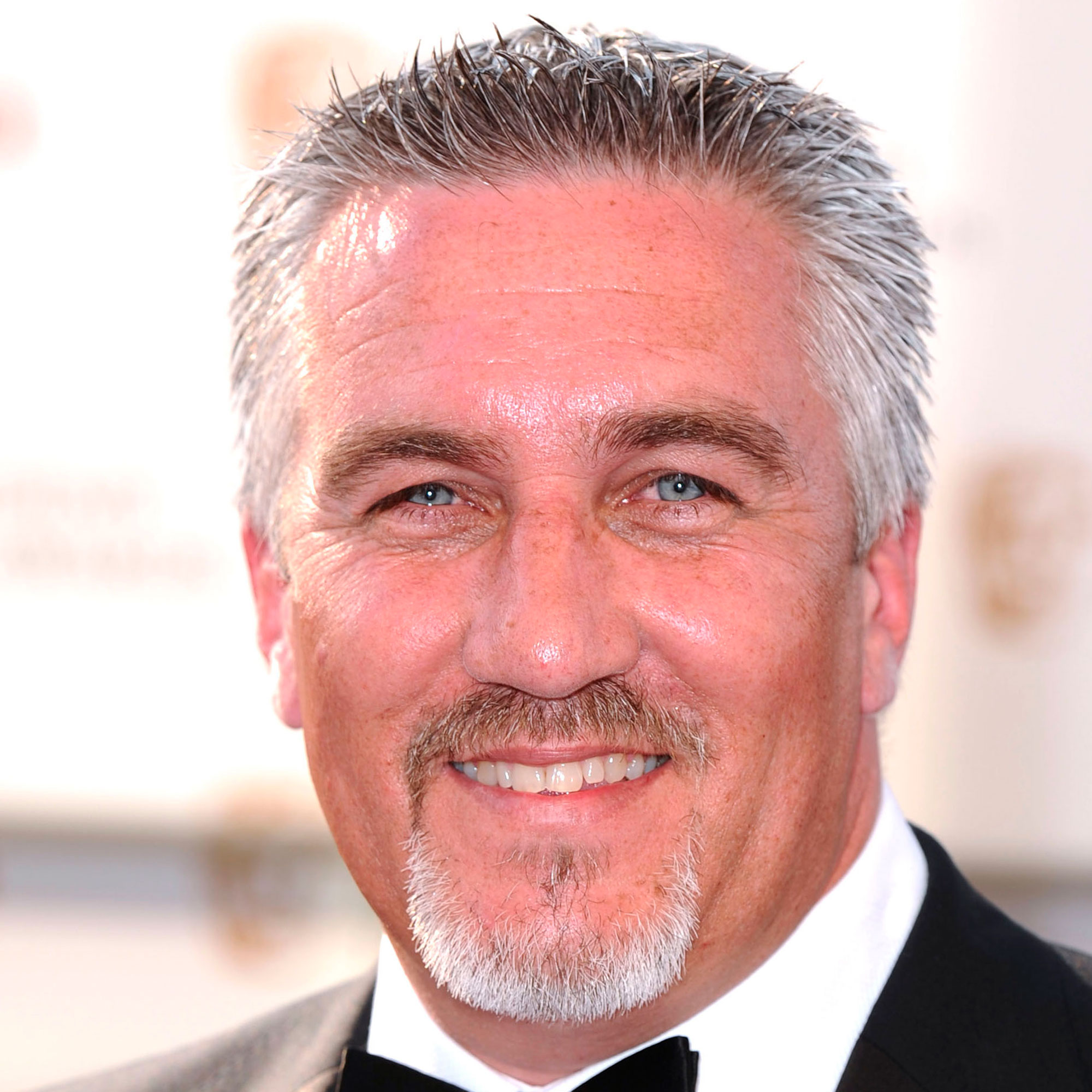 7 Things You Didn\'t Know About Paul Hollywood